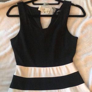 Never been worn dress from Express